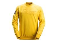 2882 AllroundWork Sweater met ronde hals