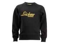 7509 Junior Logo Sweatshirt