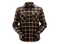 8516 Licht Flanellen Shirt