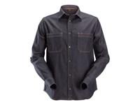 8555 Jeans hemd